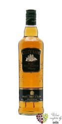 "Cutty Sark "" Black "" blended Scotch whisky by Berry Bros & Rudd 40% vol.    0.04 l"