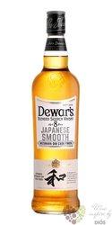 "Dewar´s "" White label "" finest Scotch whisky 40% vol.  0.375 l"