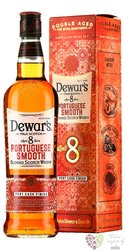 "Dewar´s "" White label "" finest Scotch whisky 40% vol.  0.05 l"