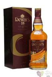 "Dewar´s "" Founder´s reserve "" aged 18 years premium Scotch whisky 40% vol.   0.70 l"