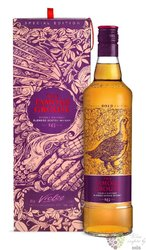 "Famous Grouse 2013 "" Viclee "" aged 16 years ltd. edition Scotch whisky 40% vol.0.70 l"