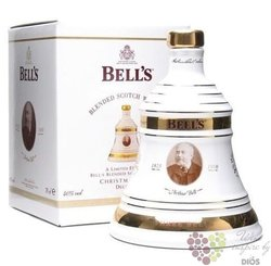 "Bell´s 2000 "" Arthur Bell "" decanter premium Scotch whisky 40% vol.    0.70 l"