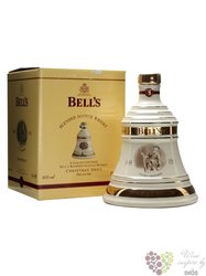 "Bell´s 2006 "" Lucky 13 "" decanter premium Scotch whisky 40% vol.  0.70 l"