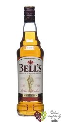 "Bell´s "" Original "" premium blended Scotch whisky 40% vol.   2.00 l"