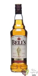 "Bell´s "" Original "" premium blended Scotch whisky 40% vol.   1.00 l"