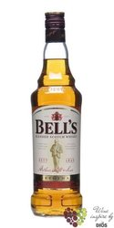 "Bell´s "" Original "" premium blended Scotch whisky 40% vol.   0.05 l"