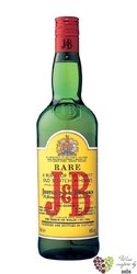"J&B "" Rare "" blended Scotch whisky 40% vol.    0.20 l"