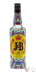 "J&B "" Ministry of sounds "" blended Scotch whisky 40% vol.    0.70 l"