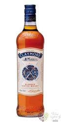 Claymore blended Scotch whisky 40% vol.  1.00 l