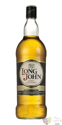 "Long John "" Special Reserve "" finest blended Scotch whisky 40% vol.     1.00 l"