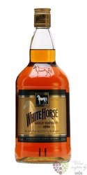 "White Horse "" Gold 1890 "" ltd. blended Scotch whisky 40% vol.     1.00 l"