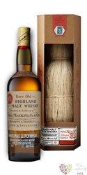 Mackinlay�s rare old � Shackleton�s Journey � Highlang malt whisky 47.3% vol. 0.70 l