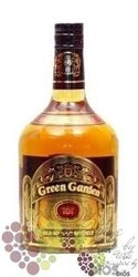 Green Garden finest old Scotch whisky 40% vol.     0.70 l