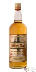 King of Scots Numbered blended Scotch whisky  by Douglas Laing & Co 40% vol.0.70 l