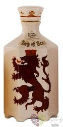 """King of Scots """" The Royal Family """" Premium scotch whisky  by Douglas Laing & Co43% vol.  0.70 l"""
