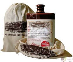 "Douglas Laing premium barrel "" Epicurean blend "" premium blended Scotch whisky 43% vol.  0.70 l"