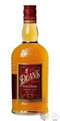 Deans finest Scotch whisky 40% vol. 0.70 l