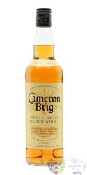 Cameron Brig single grain Scotch whisky 40% vol.     0.70 l
