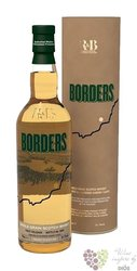 Borders single grain Scotch whisky 51.7% vol.  0.70 l