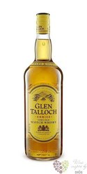 Glen Talloch � Rare & Old � very old Scotch whisky 40% vol.    0.70 l