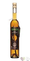 "Foss "" Birkir - Schnapps "" Icelandic liqueur 36% vol.  0.50 l"