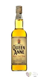 Queen Anne blended Scotch whisky 40% vol.    0.70 l