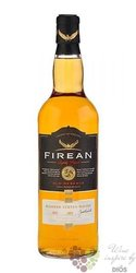 "Firean "" lightly peated old reserve "" blended Scotch whisky 43% vol.  0.70 l"