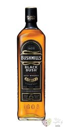 "Bushmills "" Black Bush "" premium blended Irish whiskey 40% vol.  0.70 l"