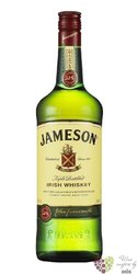 Jameson blended Irish whiskey 40% vol.  1.50 l