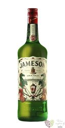 "Jameson 2016 "" Dublin our city - St.Patrick day "" triple distilled Irish whiskey 40% vol.    1.00 l"