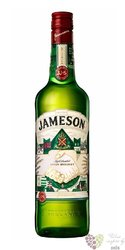 "Jameson 2017 "" St.Patrick day "" limited edition of triple distilled Irish whiskey 40% vol.  1.00 l"