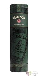 Jameson 2012 metal box blended Irish whiskey 40% vol.  0.70 l