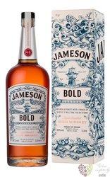 "Jameson deconstructed series "" Bold "" premium Irish whiskey 43% vol.  1.00 l"