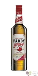 "Paddy "" Devils spiced apple ""  Irish blended whiskey 35% vol.    0.70 l"