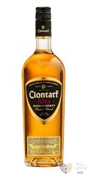 "Clontarf 1014 "" Classic blend "" Irish blended whiskey 40% vol.  0.70 l"