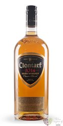 "Clontarf 1014 "" Classic blend "" Irish blended whiskey 40% vol.  1.00 l"