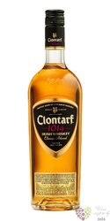 Clontarf 1014 single malt Irish whiskey 40% vol.   0.70 l