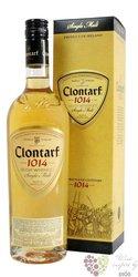 Clontarf 1014 single malt Irish whiskey 60% vol. 0.70 l