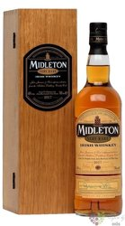 "Midleton 2016 "" Very rare "" premium pure pot still Irish whiskey 40% vol.   0.70 l"