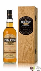 "Midleton 2013 "" Very rare "" premium pure pot still Irish whiskey 40% vol.  0.70l"