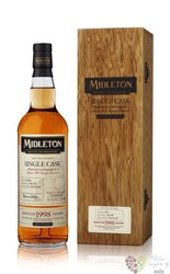 "Midleton 1998 "" Single cask "" single pot still Irish whiskey 59.7% vol.    0.70l"
