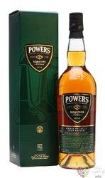 "Powers "" Signature release "" single pot still Irish whiskey 46% vol.  0.70 l"