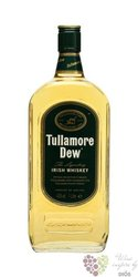Tullamore Dew legendary Irish blended whiskey 43% vol.    1.00 l