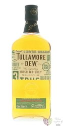 "Tullamore Dew Collectors edition "" True "" Irish blended whiskey 43% vol.  0.70 l"