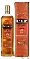 Bushmills 10y Sherry   GT 40%1.00l