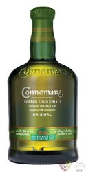 Connemara Peated single malt Irish whiskey 40% vol.   0.70 l