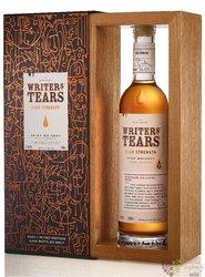 "Writers tears "" Cask strength edition 2020 "" pot still Irish whiskey 54.5% vol.  0.70 l"