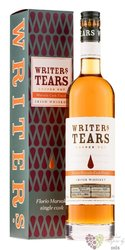 "Writers tears "" Florio Marsala Cask Finish "" pot still & single malt Irish whiskey 46% vol. 0.70"