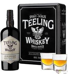 Teeling SB rum cask gift  46%0.70l