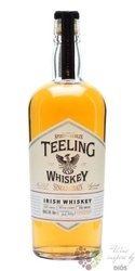 Teeling single grain wine cask finish small batch Irish whiskey 46% vol.    0.70 l
